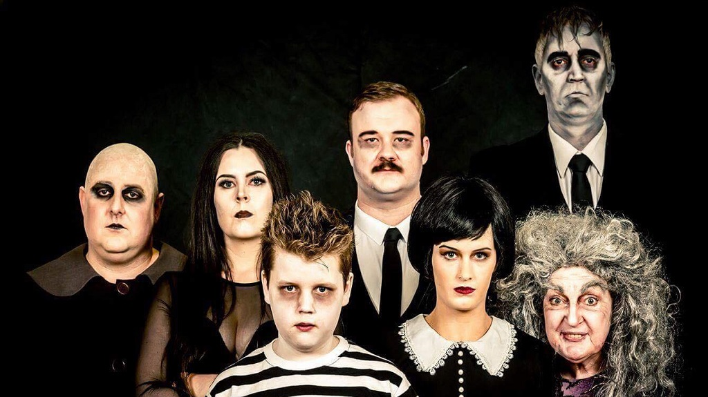 Hyde Musical Society - Addams Family