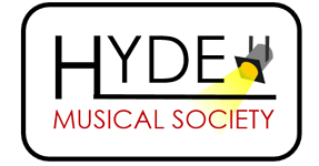 Hyde Musical Society logo