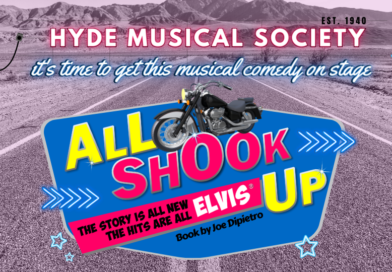 ALL SHOOK UP 2022
